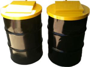 cut out barrels